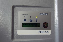 Ridici elektronika k fotovolt aicke elektrarne Solarius