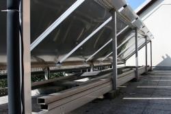 Uchyceni teplovodniho solarniho kolektoru 2