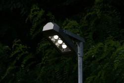 Energeticky usporne exterierove LED svitidlo instalace 2