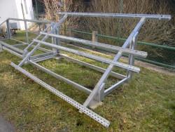 Konstrukce uchyceni fotovoltaickych panelu 2