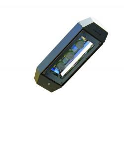 Energeticky usporne exterierove LED svitidlo