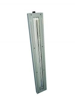 Energeticky usporne vykonove trubicove svitidlo do interieru jednotrubicove