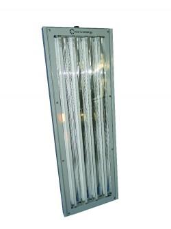 Energeticky usporne vykonove trubicove svitidlo do interieru se 4 trubicemi